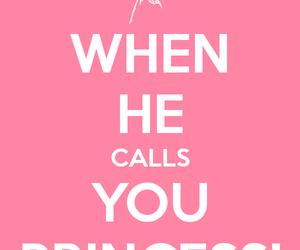 princess, love, and boy image