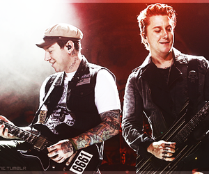 a7x, avenged sevenfold, and riodejaneiro image