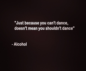 alkohol, dance, and party image