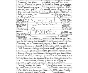 cuts, depression, and problems image