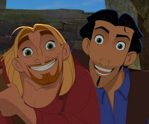 film still and the road to el dorado image