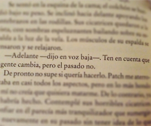 book and hush hush image