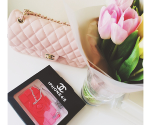 chanel, chanel bag, and classy image
