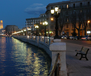 Puglia, Bari, and italy image