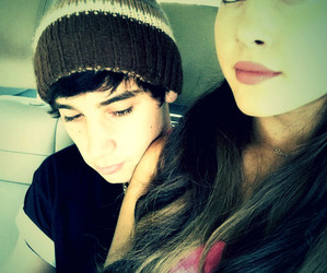 ariana grande, jai brooks, and jariana image