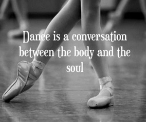 dance, soul, and love image