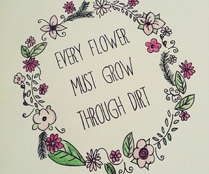 beauty, inspire, and quotes image