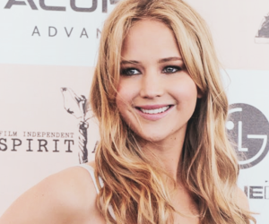 Jennifer Lawrence, beautiful, and pretty image