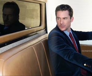 mine, revenge, and barry sloane image