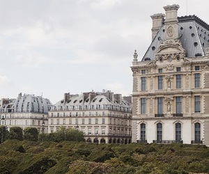 architecture, french, and photography image