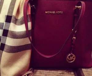 Michael Kors, Burberry, and fashion image