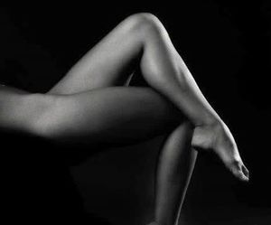 black and white, nudity, and naked body image