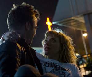 movie, aaron paul, and imogen poots image