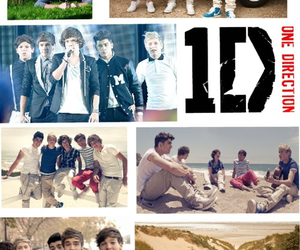 louis, 1d, and zayn image