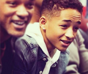 jaden smith, will smith, and sexy image
