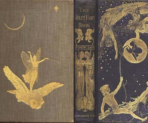 book, fairy, and fantasy image