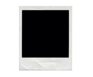 polaroid, transparent, and overlays image