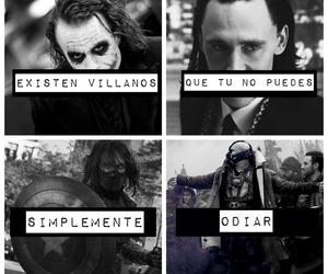 batman, bucky, and Marvel image