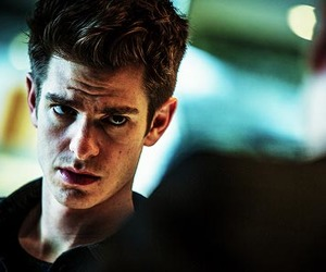 peter parker, andrew garfield, and tasm2 image