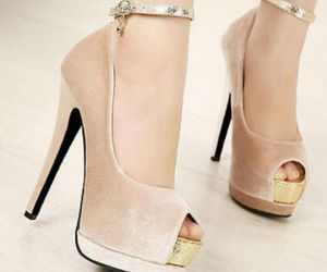 heels, pumps, and shoes image