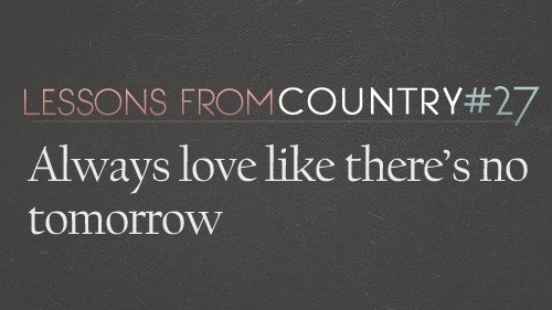 30 Country Music Quotes | StyleGerms on We Heart It
