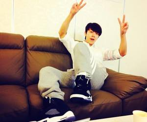 donghae, Lee Donghae, and Super Junior M image