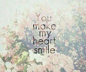 forever, like, and smile image