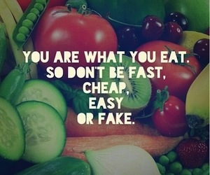 eat, fit, and fruit image