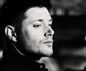dean winchester, Hot, and hunter image