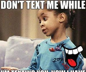 funny, lol, and texting image