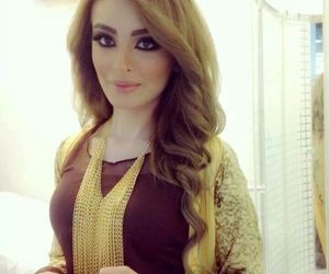 happy, newroz, and kurdish girl image