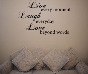 inspirational, live your life, and quotes image
