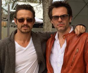 revolution, billy burke, and sebastian monroe image