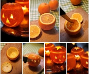 do it yourself, pumpkin, and diy image