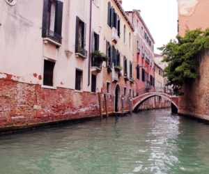 architecture, old town, and venice image