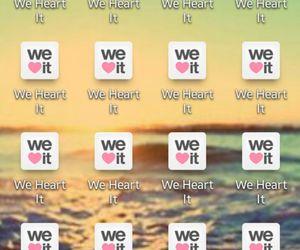 we heart it image