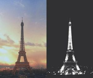 amazing, paris, and day image