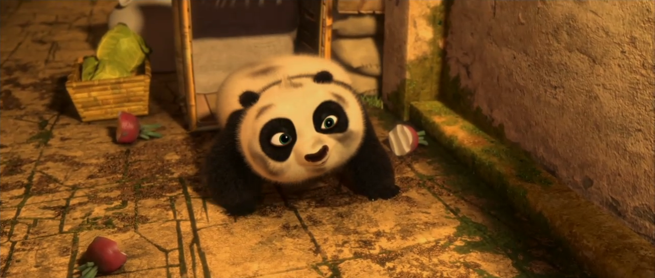 24 Images About Kung Fu Panda On We Heart It