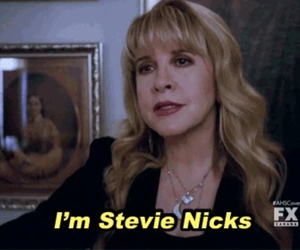 coven, season 3, and stevie nicks image