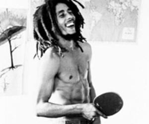 bob marley and reggae image
