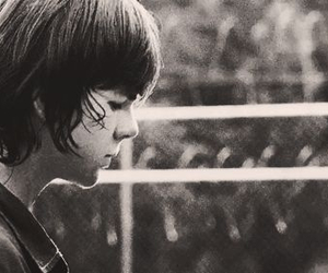 carl, grimes, and twd image