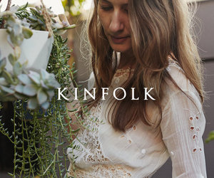 kinfolk and kinfolk magazine image