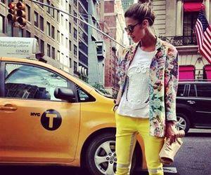 style, fashion, and city image