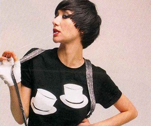 girl, indie, and yeah yeah yeahs image