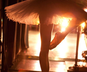 ballerina, life, and perfection image