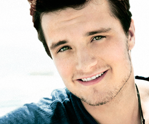 josh hutcherson, josh, and Hot image