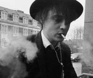 pete doherty image