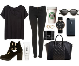 Polyvore and style image