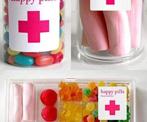 candy, diy, and sugar image