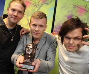 the rasmus image